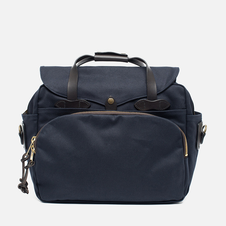 Filson Padded Computer Bag Navy