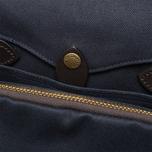Filson Padded Computer Bag Navy photo- 7