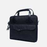 Сумка Filson Tablet Briefcase Black фото- 1