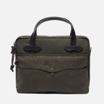 Сумка Filson Tablet Briefcase Otter Green фото- 0