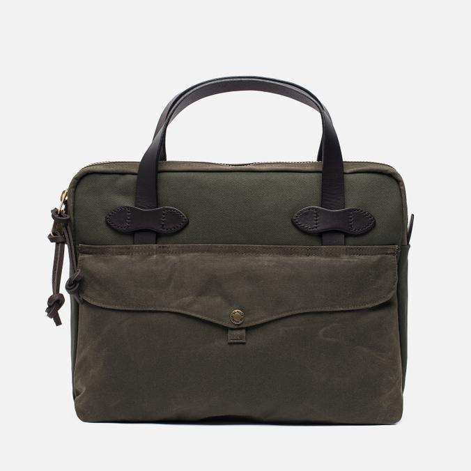 Сумка Filson Tablet Briefcase Otter Green