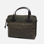 Сумка Filson Tablet Briefcase Otter Green фото- 1
