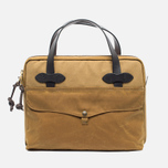 Сумка Filson Tablet Briefcase Tan фото- 0