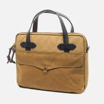 Сумка Filson Tablet Briefcase Tan фото- 1