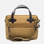 Сумка Filson Tablet Briefcase Tan фото- 3