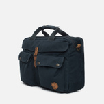 Сумка Fjallraven Greenland Briefcase Dark Navy фото- 1