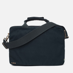 Сумка Fjallraven Greenland Briefcase Dark Navy фото- 3