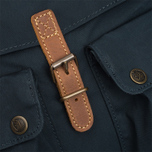 Сумка Fjallraven Greenland Briefcase Dark Navy фото- 4