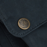Сумка Fjallraven Greenland Briefcase Dark Navy фото- 5