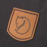 Сумка Fjallraven Numbers Foldsack No.2 Dark Grey фото- 4