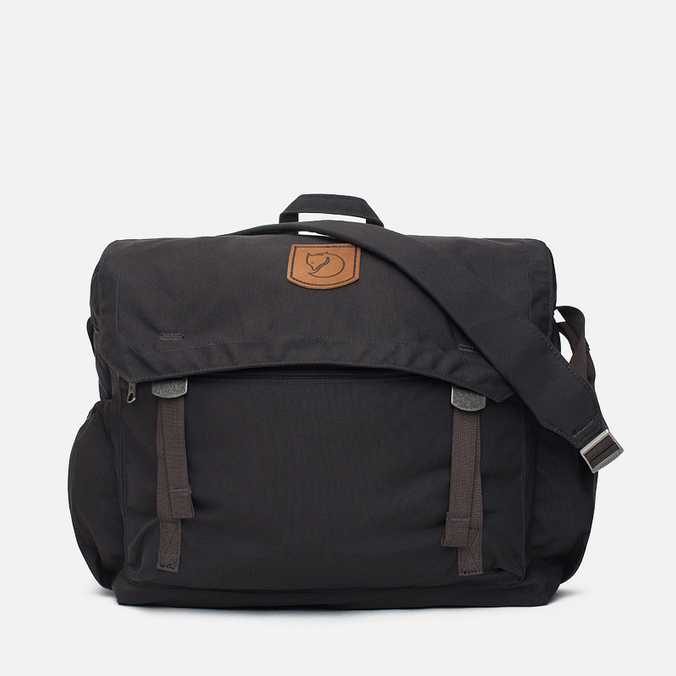 Сумка Fjallraven Numbers Foldsack No.2 Dark Grey