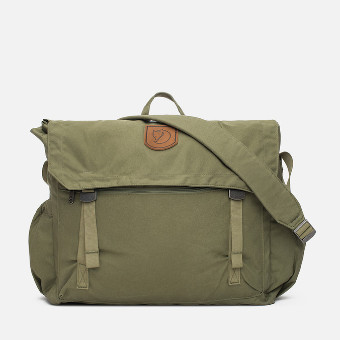 Сумка Fjallraven Numbers Foldsack No.2 Green