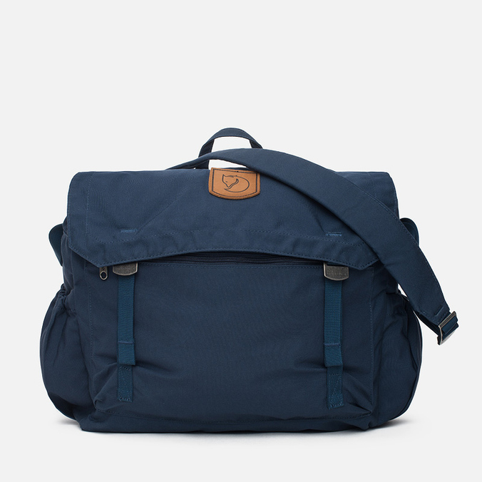 Сумка Fjallraven Numbers Foldsack No.2 Navy
