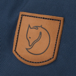 Сумка Fjallraven Numbers Foldsack No.2 Navy фото- 4