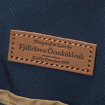 Сумка Fjallraven Numbers Foldsack No.2 Navy фото- 8