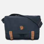 Сумка Fjallraven Ovik Shoulder Dark Navy фото- 0
