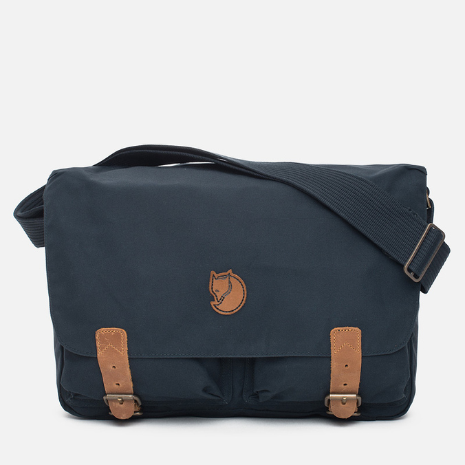 Сумка Fjallraven Ovik Shoulder Dark Navy