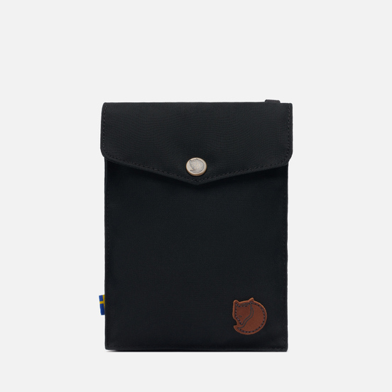 Сумка Fjallraven Pocket Black