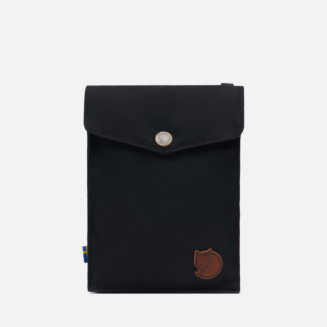 Сумка Fjallraven Pocket Black