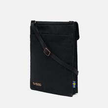 Сумка Fjallraven Pocket Black фото- 1