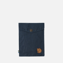 Сумка Fjallraven Pocket Navy фото- 0