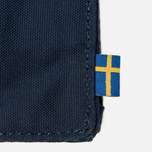 Сумка Fjallraven Pocket Navy фото- 6