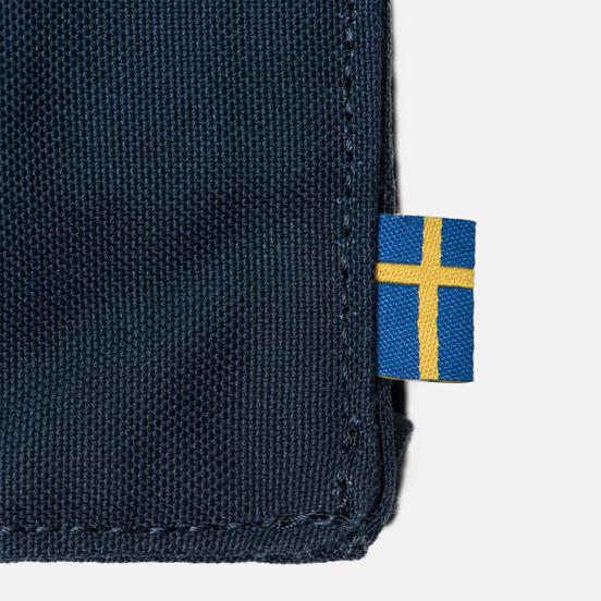 Сумка Fjallraven Pocket Navy