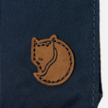 Сумка Fjallraven Pocket Navy фото- 4