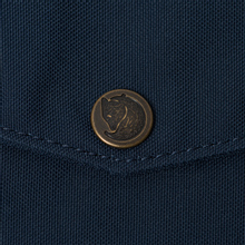 Сумка Fjallraven Pocket Navy фото- 3