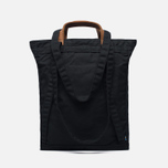 Сумка Fjallraven Totepack No.1 Black фото- 3