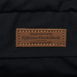 Сумка Fjallraven Totepack No.1 Black фото- 8