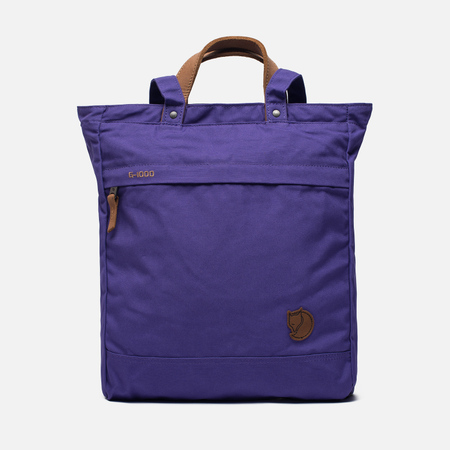 Сумка Fjallraven Totepack No.1 Purple