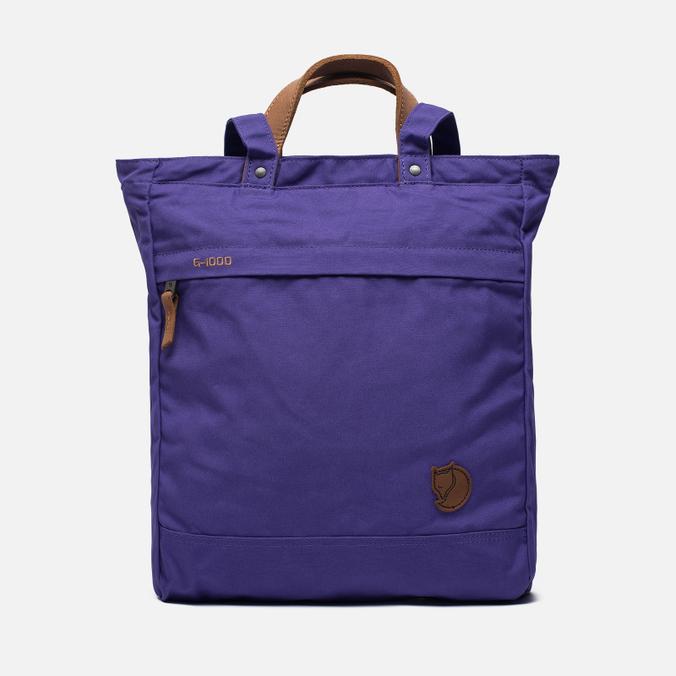 Сумка Fjallraven Totepack No.1 Purple