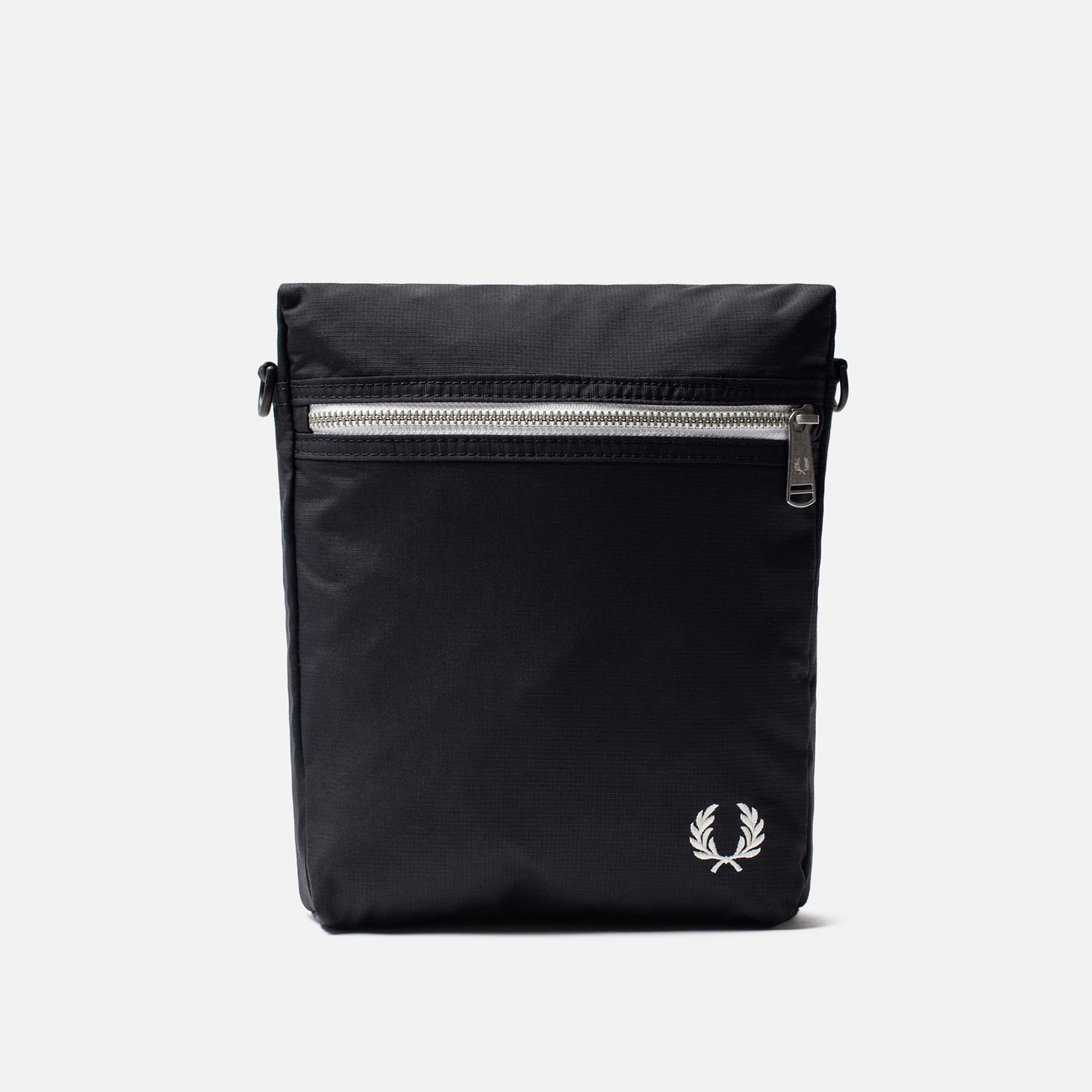 Сумка Fred Perry Side Black