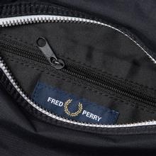 Сумка Fred Perry Side Black фото- 6
