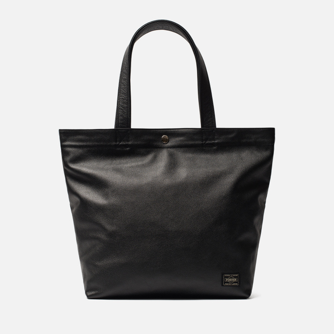Сумка Head Porter Henderson Tote Large Black