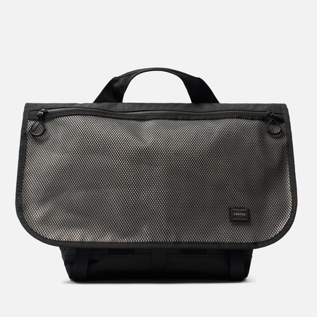 Сумка Head Porter Messenger Black