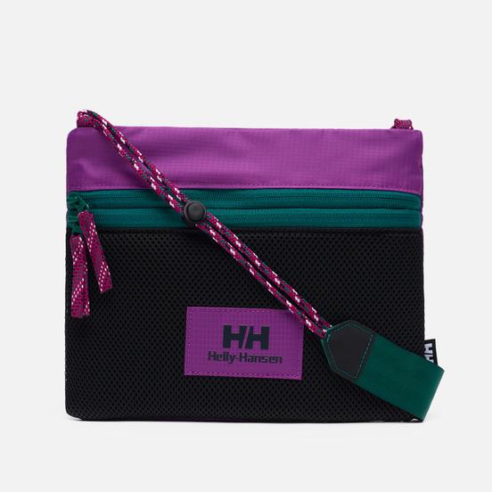 Сумка Helly Hansen YU20 Sacoche Purple Wine