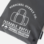 Сумка Herschel Supply Co. Packable Duffle 3M Reflective Grey фото- 6