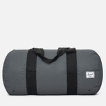 Сумка Herschel Supply Co. Packable Duffle 3M Reflective Grey фото- 0