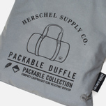 Сумка Herschel Supply Co. Packable Duffle 3M Reflective Silver фото- 6