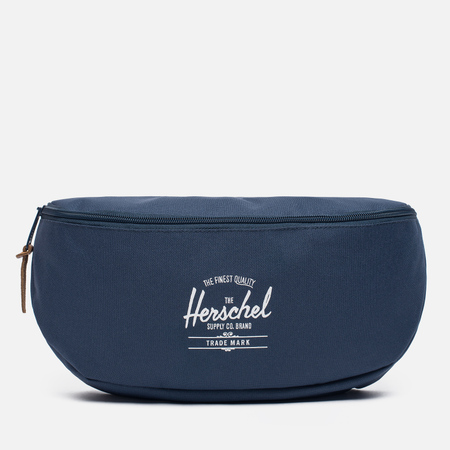 Сумка на пояс Herschel Supply Co. Sixteen Navy