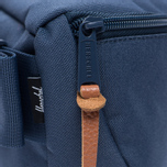 Сумка на пояс Herschel Supply Co. Sixteen Navy фото- 4