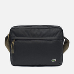 Lacoste Airline Bag Black photo- 0