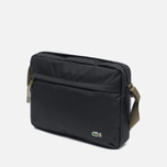 Lacoste Airline Bag Black photo- 1
