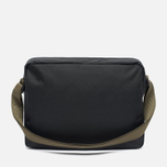 Lacoste Airline Bag Black photo- 3