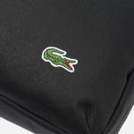 Lacoste Airline Bag Black photo- 4