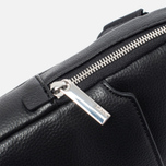 Lacoste Gael Large Flat Crossover Bag Black photo- 3