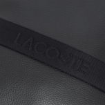 Lacoste Gael Large Flat Crossover Bag Black photo- 5