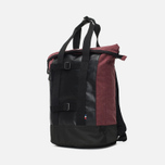 Рюкзак Lacoste Live Up Crossbody Chocolate Truffle/Black фото- 1